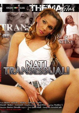 Nati Transessuali (2012)