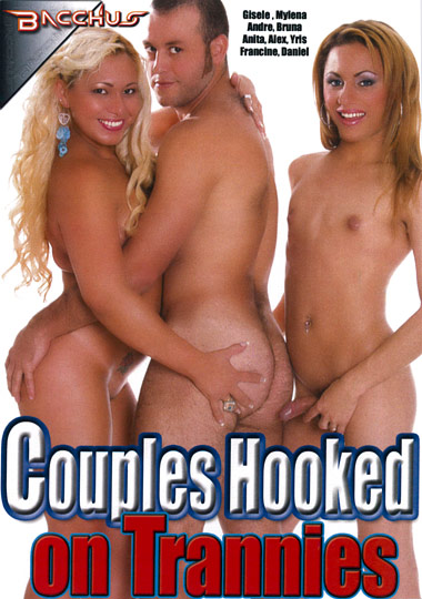 Couples Hooked On Trannies (2013)