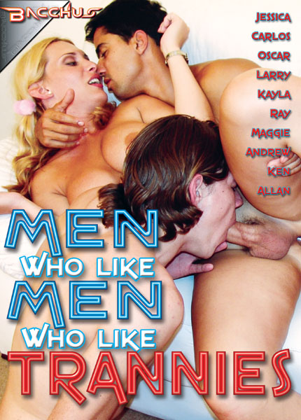 Men Who Like Men Who Like Trannys (2011)