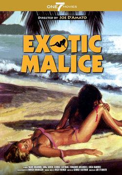Exotic Malice (1980)