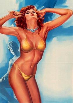Doriana Grey (1976)
