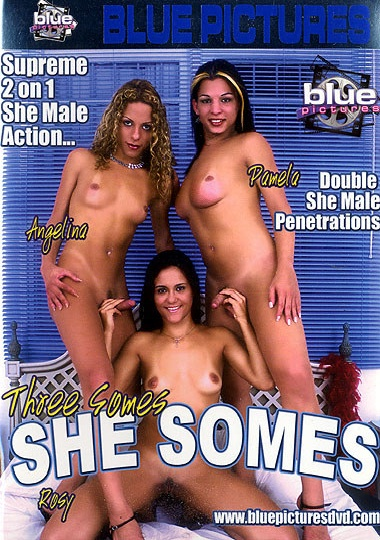 Three Some She Somes (2005)