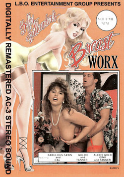Breast Worx 9 (1991)