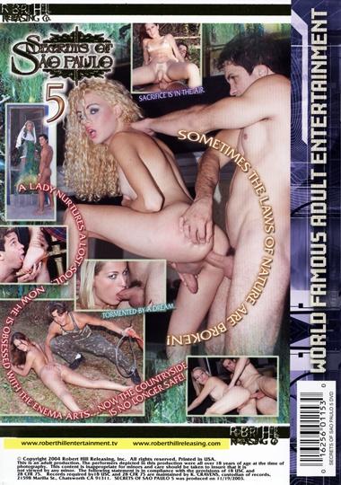 Secrets Of Sao Paulo 5 (2004)