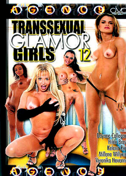 Transsexual Glamor Girls 12 (2006)