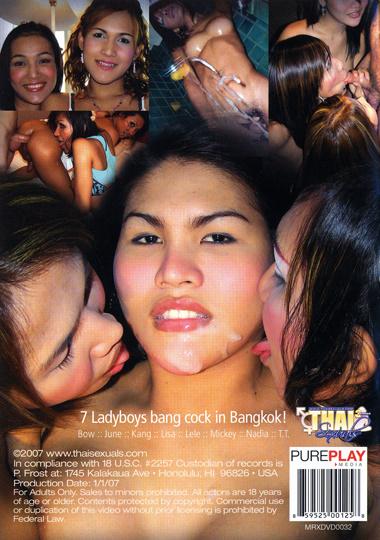 Thai Sexuals 3 (2007)