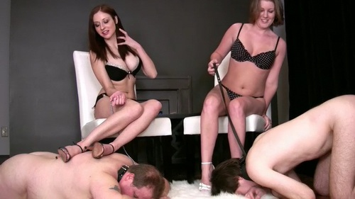 Date Night Female Domination
