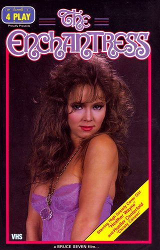 The Enchantress (1985)