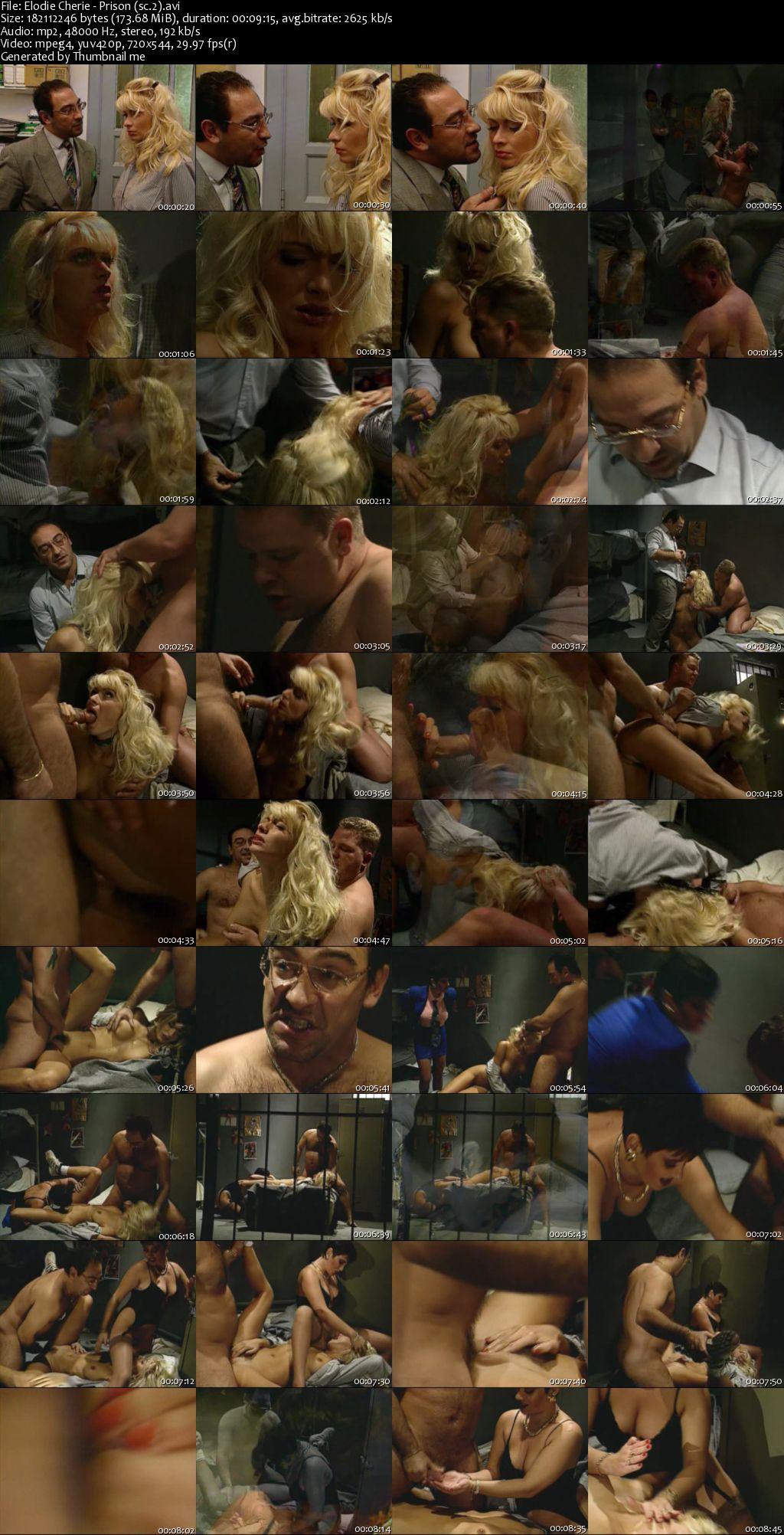 Элоди шери порно онлайн 15 фотография