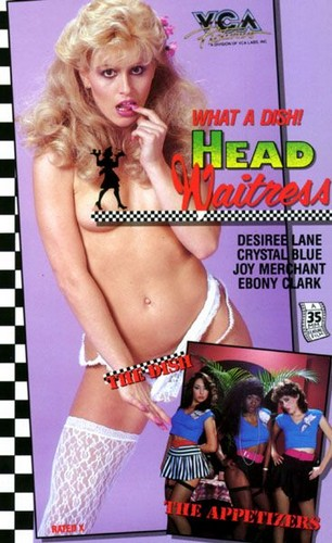 Head Waitress (1984)