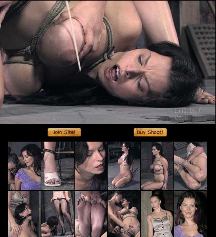 BDSM Video Post  Bondage Movies