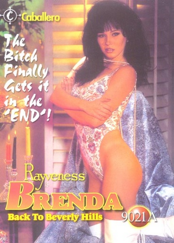 Brenda Back To Beverly Hills 9021A (1995)