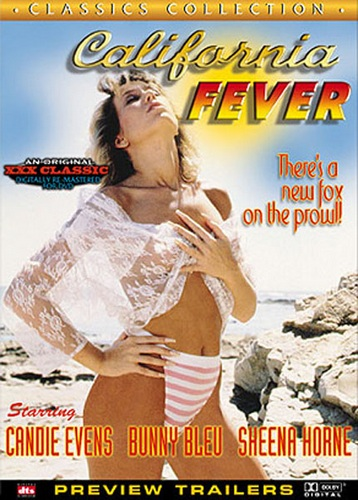 California Fever (1986)