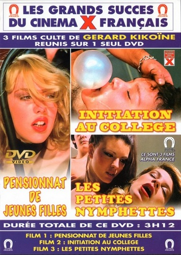 French Finishing School (1981)