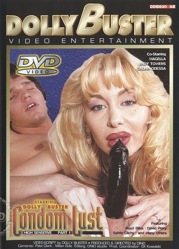 High Sensitive 1 - Condom Lust (1995)