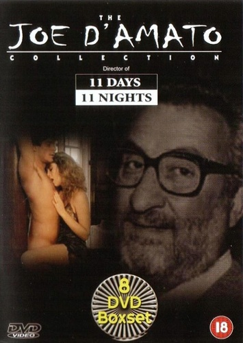 11 Days 11 Nights Part 2 - The Twilight World (1988)