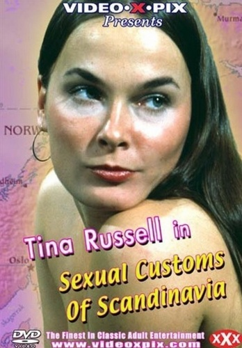 Sexual Customs Of Scandinavia (1972)