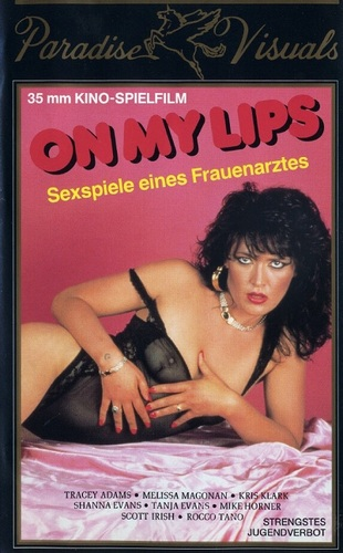 Rocco Siffredi - On My Lips (1988)