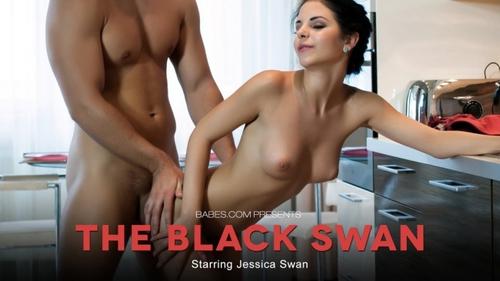 Jessica Swan - The Black