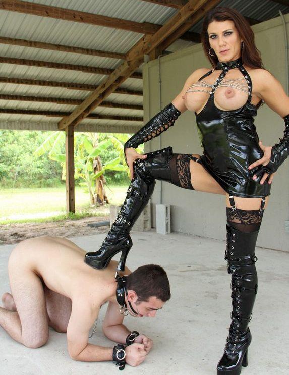 porno-brutal-femdom