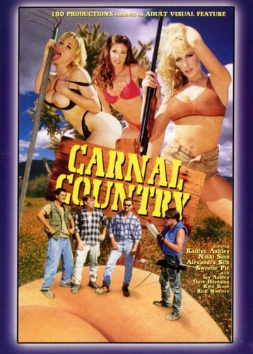 Carnal Country (1996)