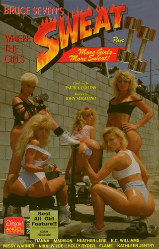 Where The Girls Sweat 2 (1991)