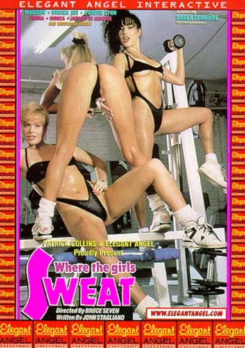 Where The Girls Sweat 1 (1990)