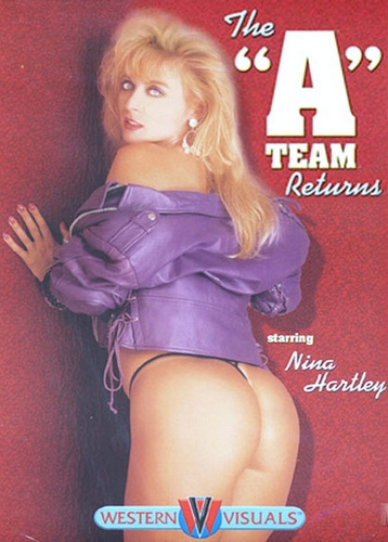 Return Of The A Team (1988)