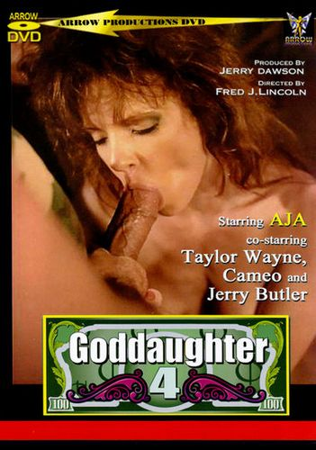 The Goddaughter 4 (1992)