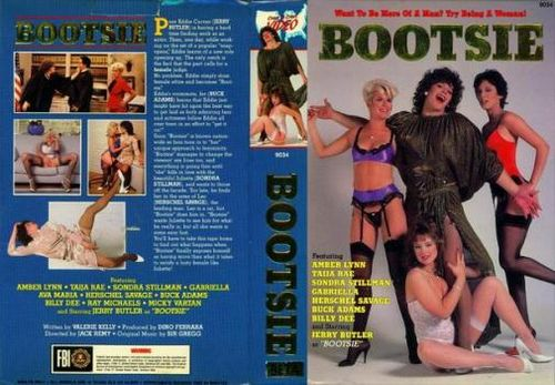 Coast To Coast - Bootsie (1985)