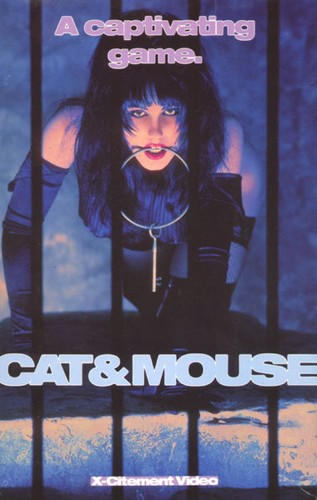 Cat And Mouse 1 (1992)