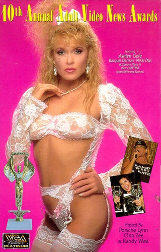 10th Annual AVN Awards - Adult Video News Awards 1993 (1993)