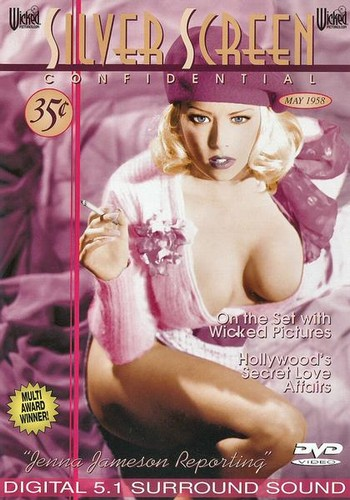 Jenna Jameson - Silver Screen Confidential (1996)