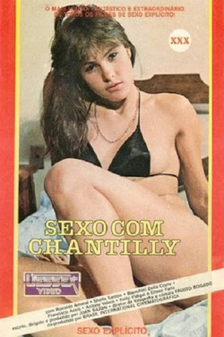 Sexo Com Chantilly (1985)
