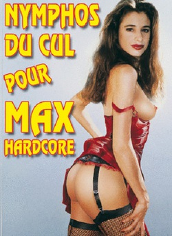 Anal Adventures Of Max Hardcore 2 (1992)