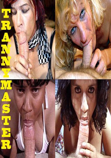 Tranny Master (2006)