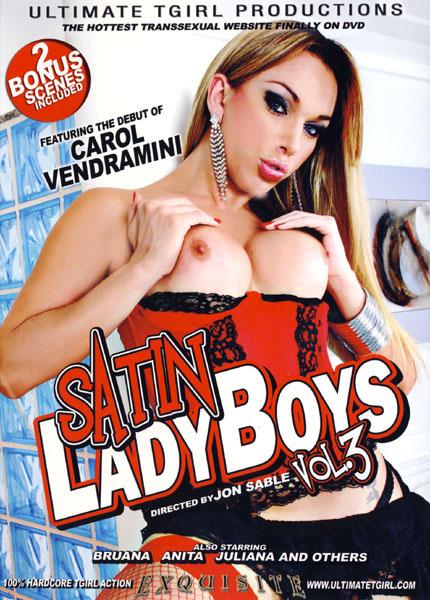 Satin Ladyboys 3 (2009)