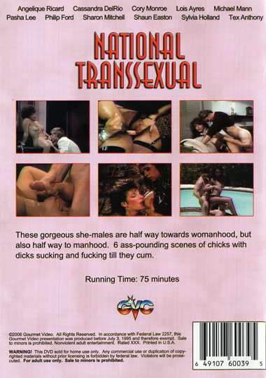 National Transsexual (1990)