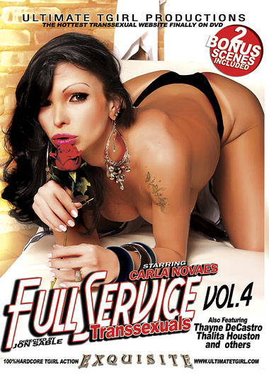 Full Service Transsexuals 4 (2009)