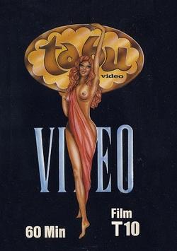 Tabu Film Long 60min Film T10 (1970s)
