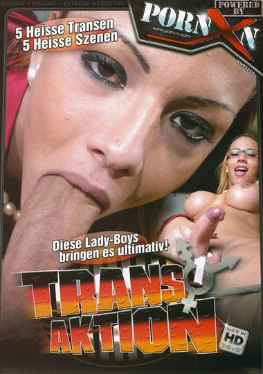 Trans Aktion (2013)