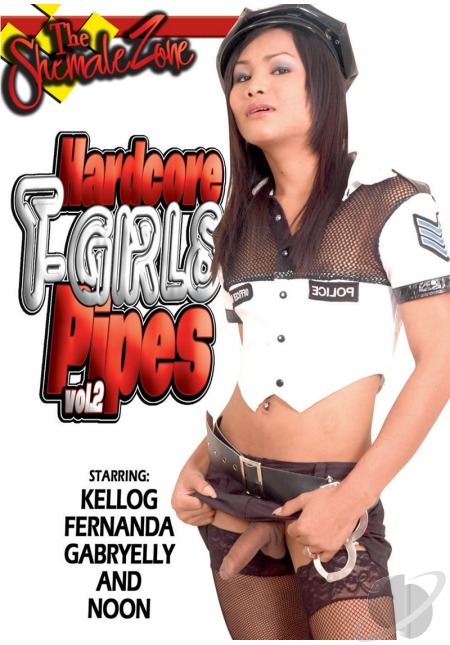 Hardcore T Girl Pipes 2 (2013)