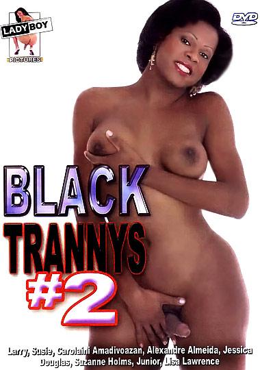 Black Trannys 2 (2009)