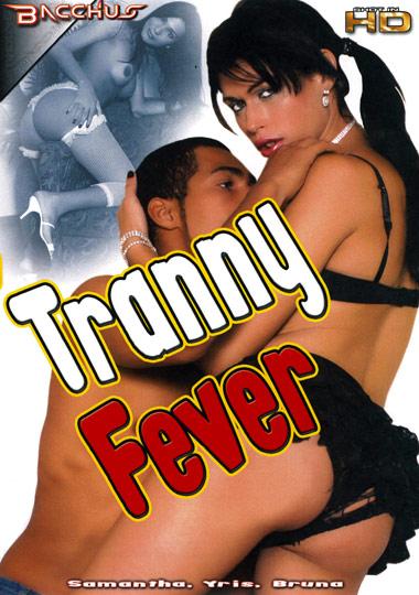 Tranny Fever (2013)