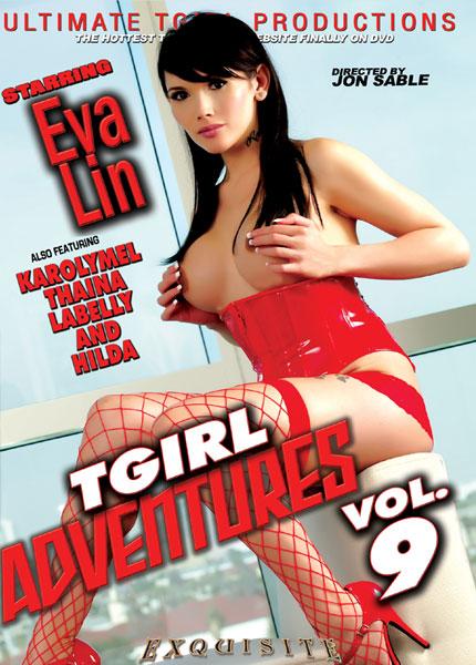 T-Girl Adventures 9 (2012)