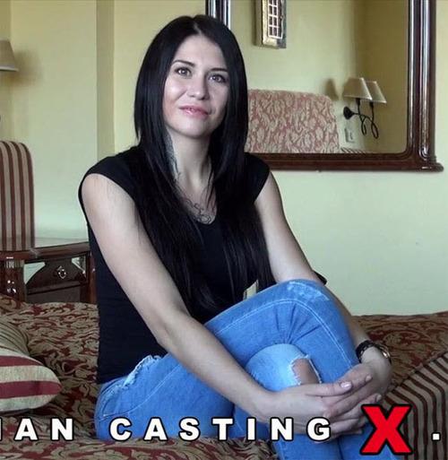 Woodman Casting X - Erika Bellucci