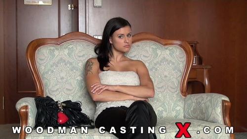 Woodman Casting X - Billie Star (1080p)