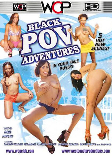 Black POV Adventures (2014)
