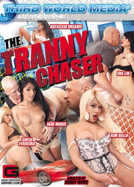 The Tranny Chaser (2013)