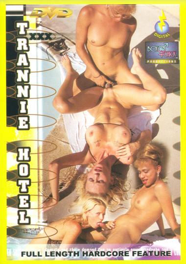 Trannie Hotel (2005)